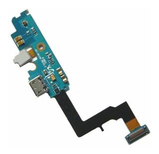 Flex Conector Carga Usb Galaxy S2 I9100