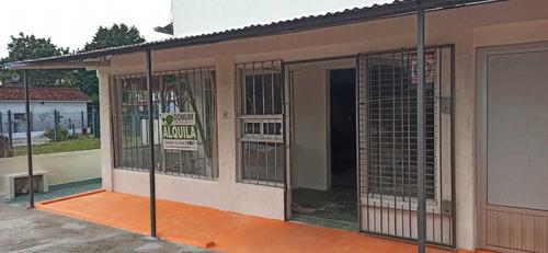 Local Comercial En Alquiler Anual En La Floresta