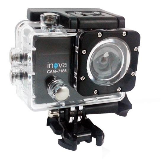 Camera Aventura Action 4k Ultra Hd + Brinde