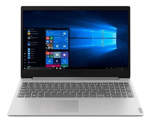 "Laptop Lenovo IdeaPad S145-14IKB  platinum gray 14"", Intel Core i3 7020U  8GB de RAM 1TB HDD, Intel HD Graphics 620 30 Hz 1366x768px Windows 10 Home"