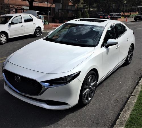 Mazda 3 Grand Touring, Sedan  2.5  *na127*