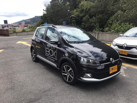Volkswagen Fox Xtreme 1,6 L Mt