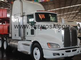 Tractocamion Kenworth T660 2012 100% Mex. #2747