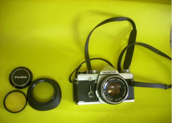 Camara Fotografica Olympus Om-system Fsuiko Auto-s