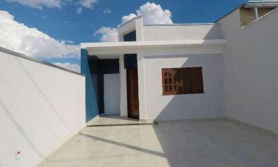 Casa Em Jardim Terras De Santo Antônio, Hortolândia/sp De 75m² 2 Quartos À Venda Por R$ 270.000,00 - Ca364696