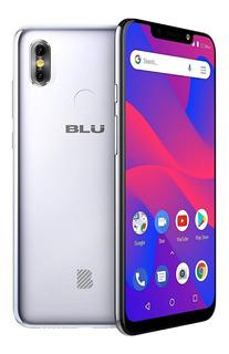 Blu R2 Plus 2019-6.2 Hd+ Display, 16gb+2gb Ram (100d)