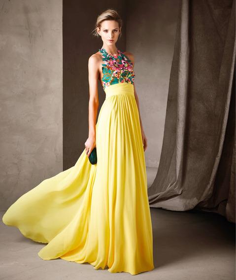 Vestido Pro Novias Fiesta (importado)