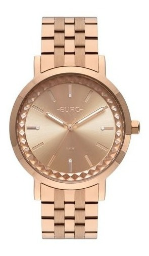 Relógio Euro Feminino Eu2036yor/4j