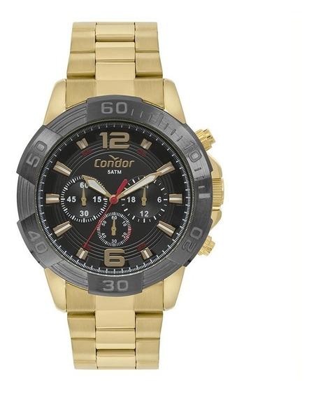 Relógio Condor Masculino Covd54ay/4p