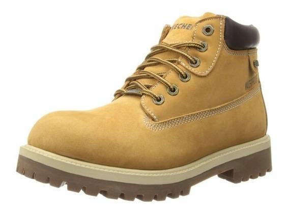 Zapatos Skechers Caballero Originales