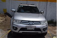 Mitsubishi Montero 3.8 Limited Mt