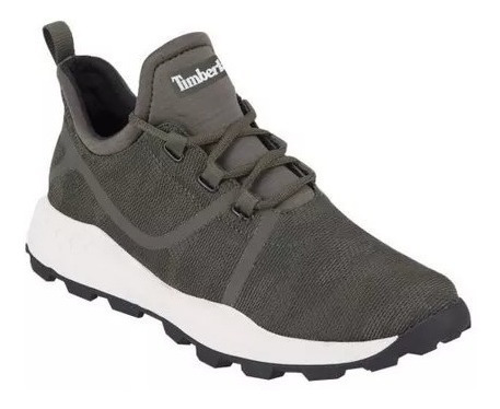 Zapato Hiker Timberland Brooklyn Fabric 3a58 Pdca826679