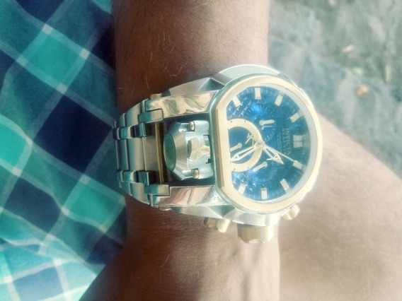 Invicta Zeus Bolt Semi-novo