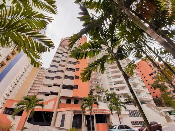 Apartamento Venta La Trigaleña Valencia Carabobo 19-17834 Em