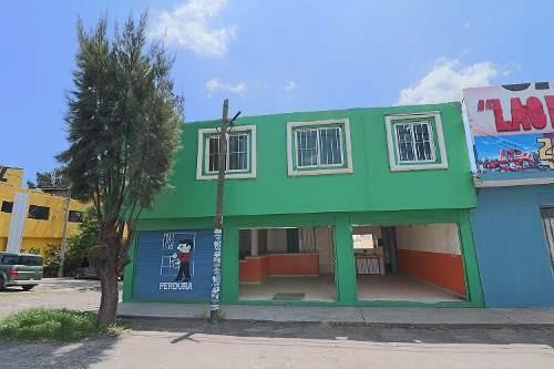 Edificio Comercial En Venta En Morelia