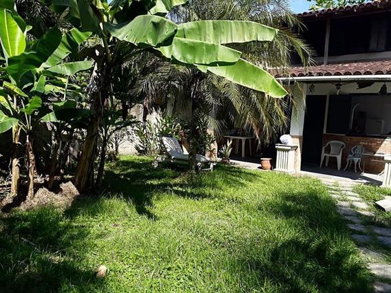Casa Em Itaipu, Niterói/rj De 80m² 1 Quartos À Venda Por R$ 380.000,00 - Ca243713