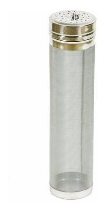 Filtro Para Lupulado, 30x7cm. Dry Hopping, Cerveza Artesanal