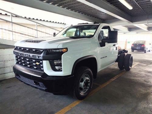 Chevrolet Silverado 2020 3500 V8/6.6 Aut