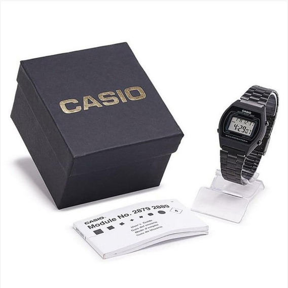 Relogio Casio B640 Wb 1adf