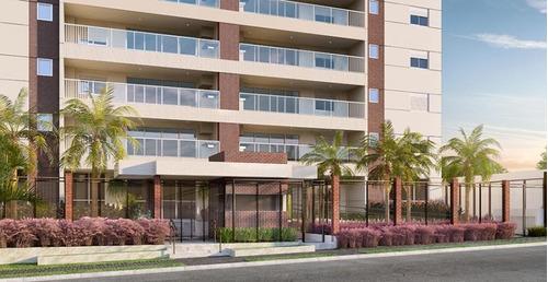 Imagem 1 de 15 de Apartamento Para Venda Em São Paulo, Vila Leopoldina, 4 Dormitórios, 2 Suítes, 3 Banheiros, 3 Vagas - Cap2565_1-1225082