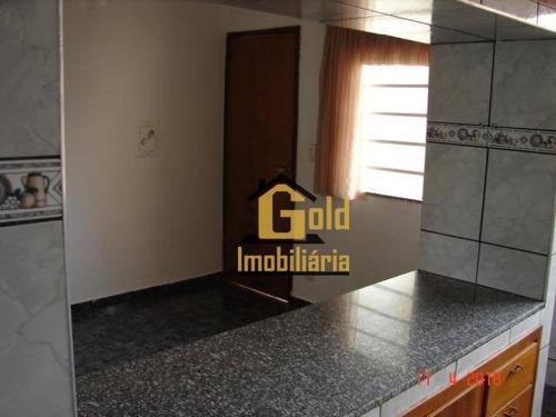 Apartamento Com 2 Dormitórios À Venda, 45 M² Por R$ 144.000 - Jardim João Rossi - Ribeirão Preto/sp - Ap1965