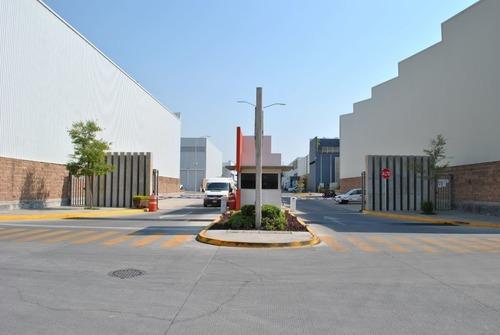 Parque Industrial Meridiano Sur