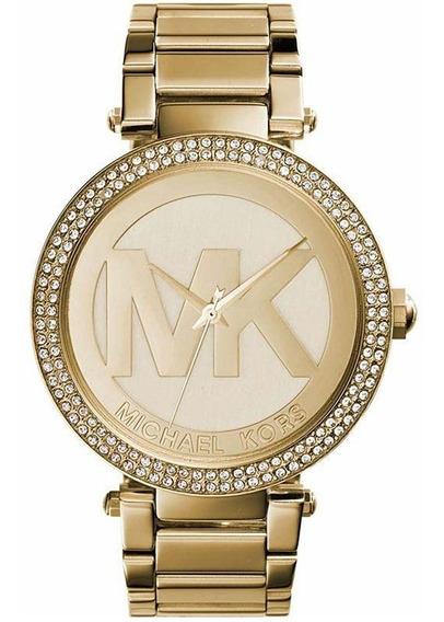 Relógio Michael Kors Feminino Mk5784