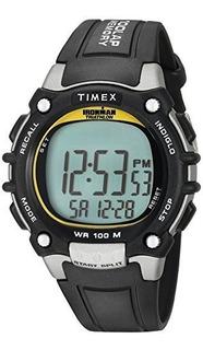 Timex Ironman Classic 100 Reloj De Tamaño Completo