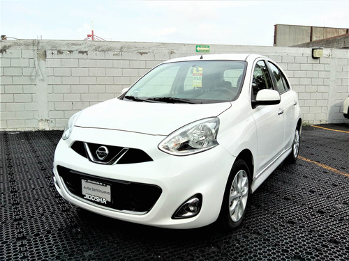 Nissan March 2020 1.6 Advance At