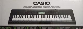 Casio Ctk 3500 Sensitivo
