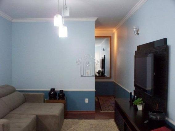 Apartamento Em Condomínio Padrão Para Venda No Bairro Vila Bastos - 11118gi