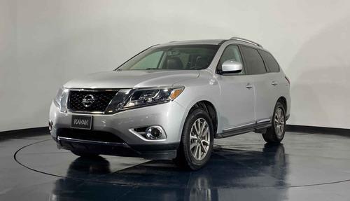 Imagen 1 de 15 de 36471 - Nissan Pathfinder 2014 Con Garantía