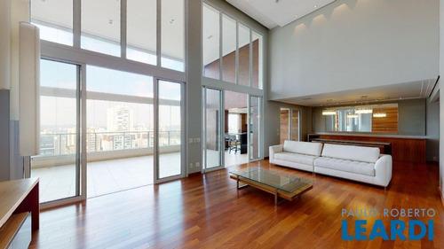 Apartamento - Alto Da Lapa  - Sp - 604963