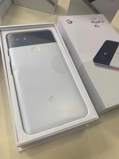Google Pixel 2 Xl 64gb Nuevo En Caja