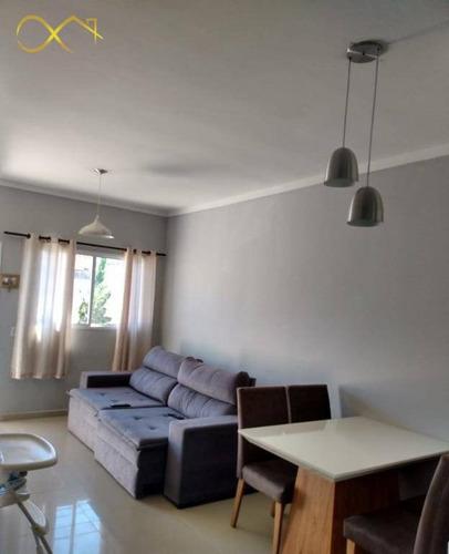 Imagem 1 de 29 de Casa Com 3 Dormitórios À Venda, 100 M² Por R$ 390.000,00 - Residencial Pazetti - Paulínia/sp - Ca1580