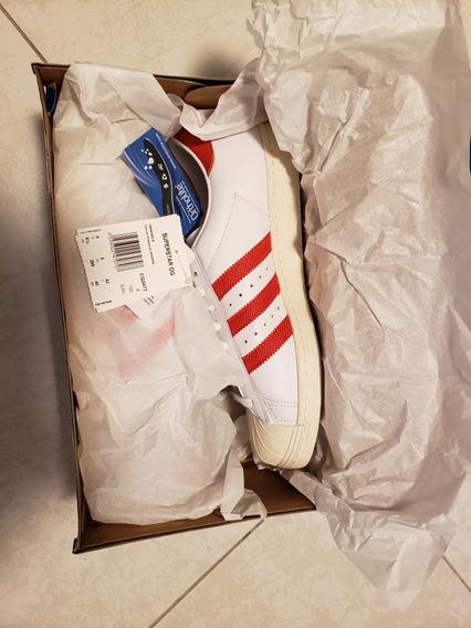 adidas Superstar Og Original Tam 40