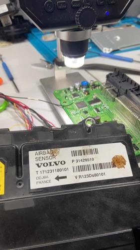 Imagem 1 de 4 de Reset Módulo De Airbag Volvo V40 T5 Volvo Etc....