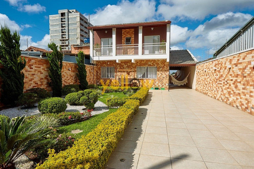 Imagem 1 de 30 de Casa - Jordanópolis - Ca-3549