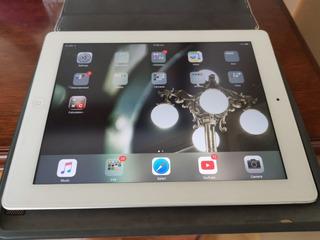 iPad 3 32gb Wifi Y Red Movil