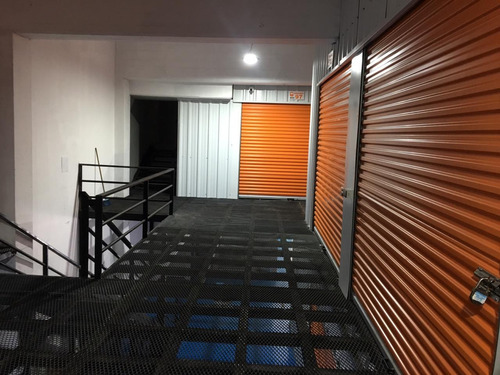Imagen 1 de 11 de Alquiler/deposito Baulera/coworking  /zona Norte/caba/galpon