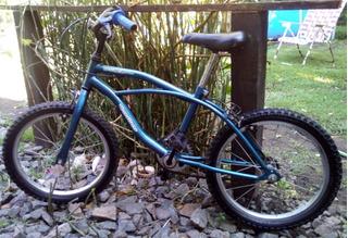 Bicicleta R 16 Niños Kids Bike