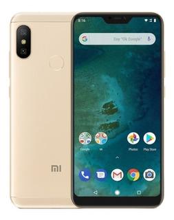Promocion Xiaomi Mi A2 Lite 4gb Ram 32gb Rom + Envio Gratis