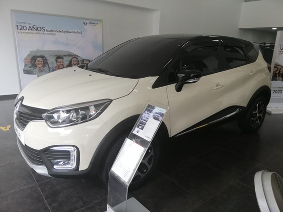 Renault Captur Intens At 2.0