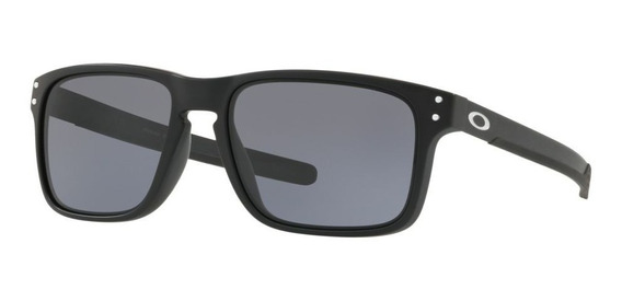 Gafas Oakley Holbrook Mix Matte Black W/ Grey