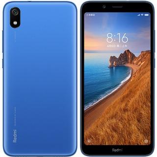 Xiaomi Redmi 7a 2019 Octa 2 Ghz 16gb 13mp Factura + Vidrio