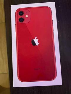 iPhone 11 Na Caixa