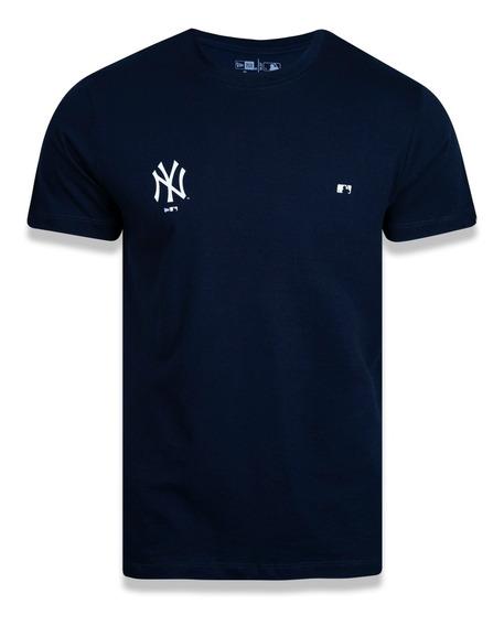 Camiseta New York Yankees Mlb New Era 47995