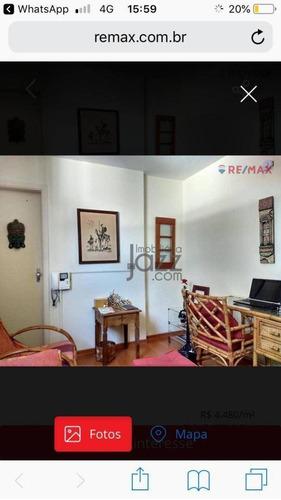 Imagem 1 de 7 de Sala À Venda, 85 M² Por R$ 325.000,00 - Centro - Campinas/sp - Sa0060