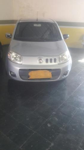 Fiat Uno 2013 1.4 Economy Flex 5p