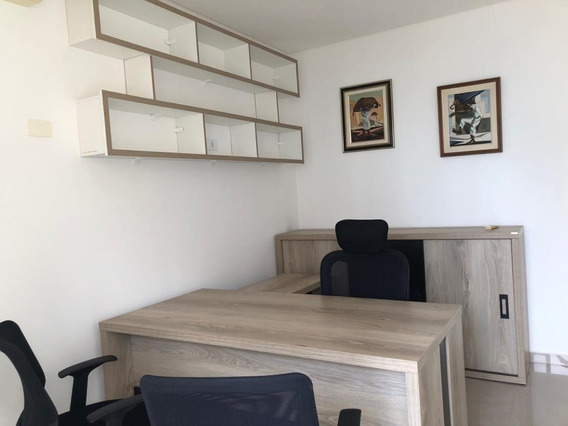 Conjunto Para Alugar, 48 M² Por R$ 3.000,00/mês - Boqueirão - Santos/sp - Cj0017
